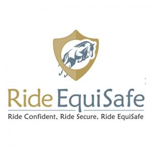 Logo - Ride EquiSafe equestrian
