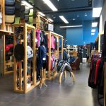 Prokoni Moscow - interior Horse-Pilot store